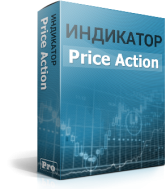 "Индикатор ""PriceAction"""