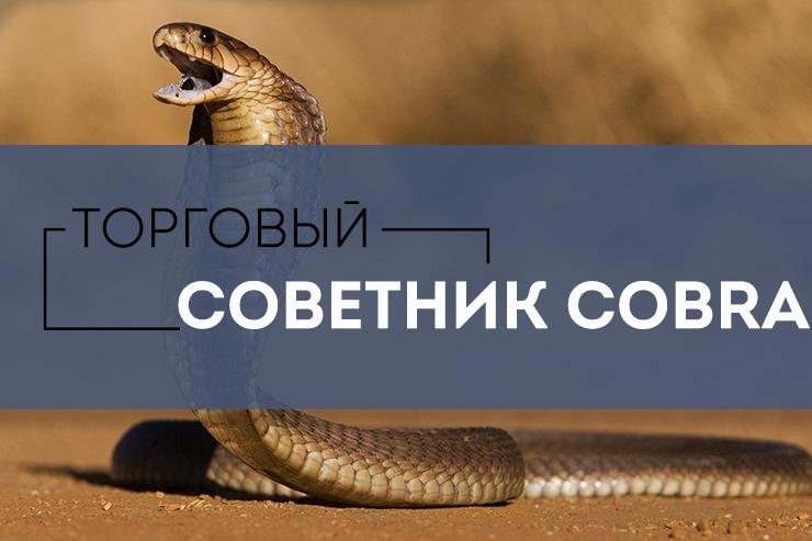 СОВЕТНИК COBRA 2.04 СКАЧАТЬ БЕСПЛАТНО