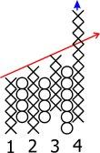 """Крестики-нолики"" Стратегия /  Point & Figure strategie Image005_f6bcd"
