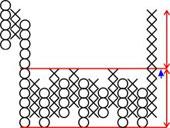 """Крестики-нолики"" Стратегия /  Point & Figure strategie Image011_76e6b"